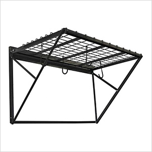 4-Foot ProRack Steel Shelf