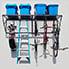 8-Foot ProRack Steel Shelf
