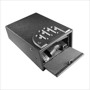 MiniVault Deluxe Handgun Safe