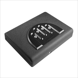 MicroVault Handgun Safe