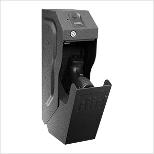 SpeedVault Biometric Handgun Safe
