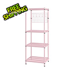 Design Ideas MeshWorks Utility Grid Rack (Pink)