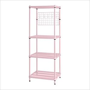 MeshWorks Utility Grid Rack (Pink)