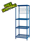 Design Ideas MeshWorks Utility Grid Rack (Blue)