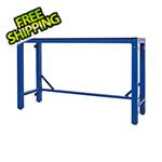 Proslat Fusion Pro Blue Workbench Frame