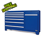 Proslat Fusion Pro Blue Tool Chest