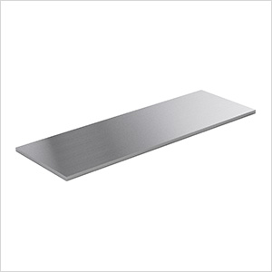 Stainless Steel Work Surface