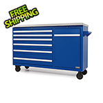 Proslat Fusion Pro Blue Tool Chest Combo