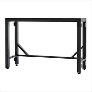 Barrett-Jackson Workbench Frame