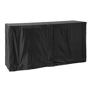 90-degree Outdoor Kitchen Cover