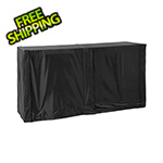 NewAge Outdoor Kitchens Outdoor Kitchen Bar Cart Cover