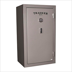30-Gun Fire-Resistant Gun Safe with Electronic Lock