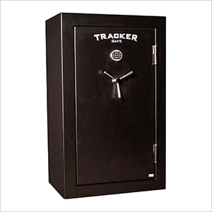 32-Gun Fire-Resistant Gun Safe with Electronic Lock
