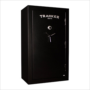45-Gun Fire-Resistant Gun Safe with Dial Lock