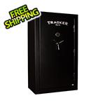 Tracker Safe 45-Gun Fire-Resistant Gun Safe with Electronic Lock