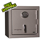 Tracker Safe HS20 Fire-Resistant Security Safe with Electronic Lock