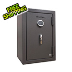 Tracker Safe HS30 Fire-Resistant Security Safe with Electronic Lock