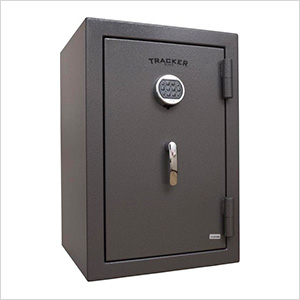 HS30 Fire-Resistant Security Safe with Electronic Lock