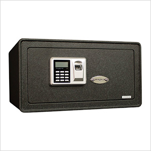 S8-B2 All Steel Security Safe with Biometric Lock