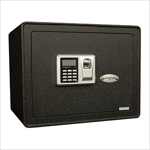 S12-B2 All Steel Security Safe with Biometric Lock