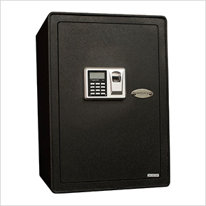 S19-B2 All Steel Security Safe with Biometric Lock
