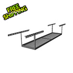 "SafeRacks 2'x8' Overhead Storage Rack 12""-21"" Drop"
