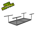 "SafeRacks 4'x6' Overhead Storage Rack 12""-21"" Drop"