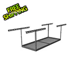 "SafeRacks 3'x6' Overhead Storage Rack 18""-33"" Drop"