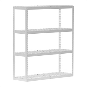 2' x 6' x 7' Garage Shelving Unit