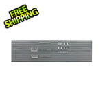 Proslat Ultimate Slatwall Wall Storage Bundle (Light Grey)