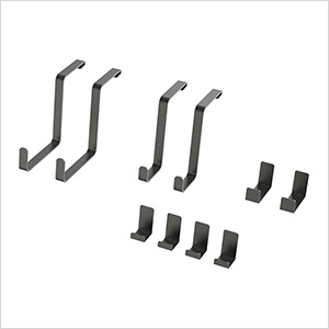 VersaRac 10 Piece Accessory Kit
