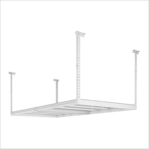 VersaRac 4' x 8' Adjustable Ceiling Storage Rack
