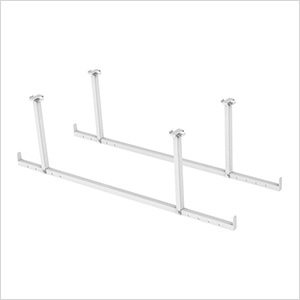VersaRac Hanging Bars (2-Pack)