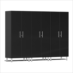 Ulti-MATE Garage 3-Piece Tall Cabinet Kit