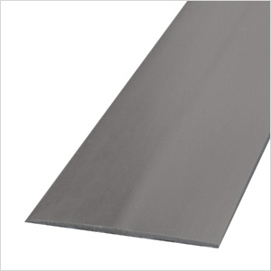 25-Foot Edge Trim in Slate Grey
