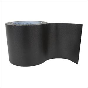 10-Yard Black Seam Tape