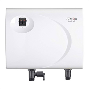 On-Demand 13kW / 240V 2.25 GPM Electric Tankless Water Heater