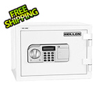 Hollon Safe Company 2-Hour Home Safe with Electronic Lock