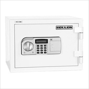 2-Hour Home Safe with Electronic Lock