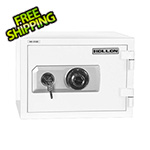 Hollon Safe Company 2-Hour Home Safe with Dial Lock