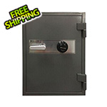 Hollon Safe Company 2 Hour Office Safe with Combination Lock