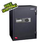 Hollon Safe Company 2 Hour Office Safe with Electronic Lock