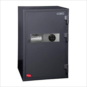 2 Hour Office Safe with Combination Lock