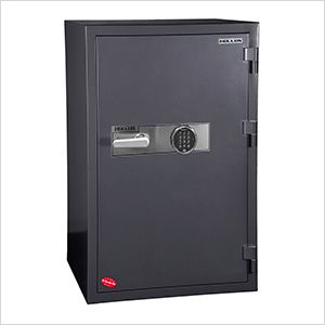 2 Hour Office Safe with Electronic Lock