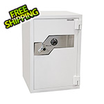 Hollon Safe Company 2-Hour Fire and Burglary Safe with Combination Lock