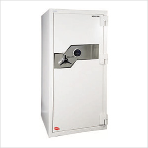 2-Hour Fire and Burglary Safe with Electronic Lock