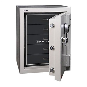 Jewelry Safe with Electronic Lock