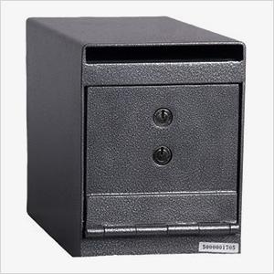 Under Counter Drop Slot Safe