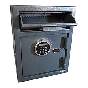 Under Counter Depository Drop Safe