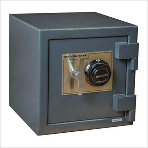 B-Rated Burglar Cash Safe with Combination Lock